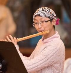Alice Flute Jazz - Weigl Photo