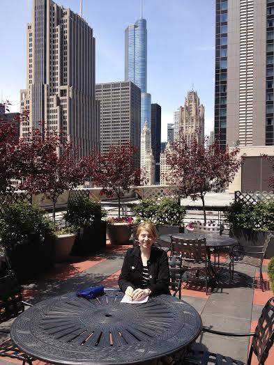 Liz Bachelder - Chicago