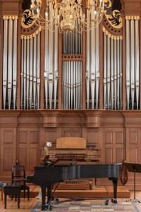 Dobson Organ - web