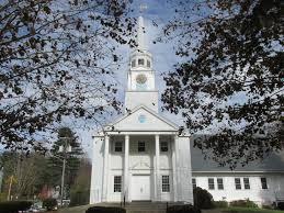 Sturbridge Federated Church - Music Together Location