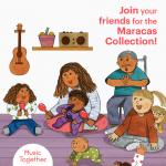 Music Together Maracas