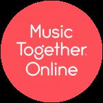 Music Together Online logo