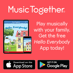 The Music Together Free App