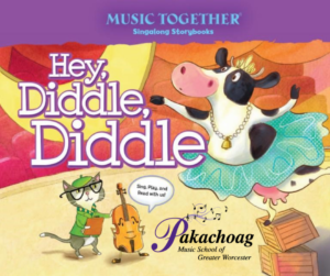 Hey Diddle Diddle song